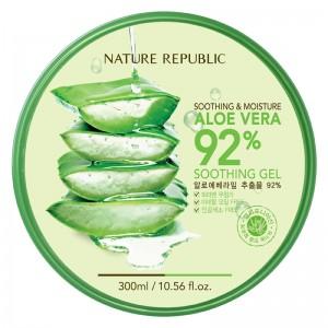 KC0160 Aloe Vera Gel